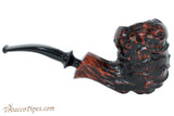 Nording Abstract Tobacco Pipe 100-1170 Right Side