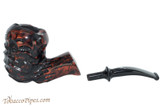Nording Abstract Tobacco Pipe 100-1170 Apart