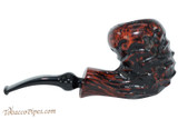 Nording Abstract Tobacco Pipe 100-1185 Right Side