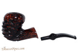 Nording Abstract Tobacco Pipe 100-1185 Apart