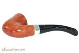 Peterson Sherlock Holmes Natural Original Tobacco Pipe PLIP Bottom