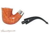Peterson Sherlock Holmes Natural Original Tobacco Pipe PLIP Apart