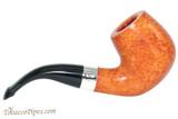 Peterson Sherlock Holmes Natural Professor Tobacco Pipe PLIP Right Side