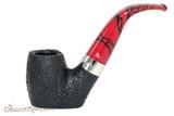 Peterson Dracula 306 Tobacco Pipe Sandblast
