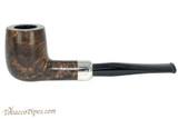 Peterson Irish Made Army 107 Tobacco Pipe Fishtail