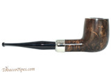 Peterson Irish Made Army 107 Tobacco Pipe Fishtail Right Side