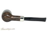 Peterson Irish Made Army 107 Tobacco Pipe Fishtail Bottom