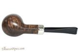 Peterson Irish Made Army 408 Tobacco Pipe Fishtail Bottom