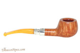 Peterson Natural Spigot 406 Tobacco Pipe Right Side