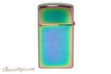 Zippo Classic Slim Spectrum Lighter