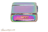 Zippo Classic Slim Spectrum Lighter Bottom