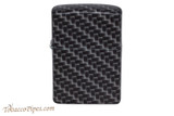 Zippo 540 Color Carbon Fiber Lighter