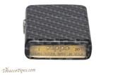 Zippo 540 Color Carbon Fiber Lighter Bottom