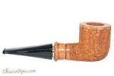 Ser Jacopo Spongia R2B Tobacco Pipe 100-1223 Right Side