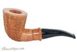 Ser Jacopo Spongia R2B Tobacco Pipe 100-1224