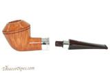 Ser Jacopo Delecta L2C Tobacco Pipe 100-1226 Apart