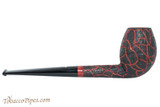 Ser Jacopo Maior S1A Tobacco Pipe 100-1230 Right Side