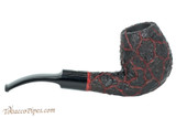 Ser Jacopo Maior S1A Tobacco Pipe 100-1232 Right Side