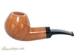 Ser Jacopo Smooth L2 Tobacco Pipe 100-1237