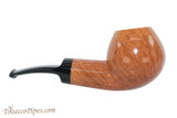 Ser Jacopo Smooth L2 Tobacco Pipe 100-1237 Right Side