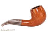 Molina Peppino Natural 106 Tobacco Pipe Right Side