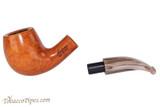 Molina Peppino Natural 106 Tobacco Pipe Apart