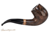 Molina Giant Gray Tobacco Pipe Right Side