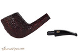 Rossi Free Rustic Tobacco Pipe 100-1742 Apart