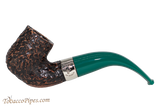 Peterson St. Patrick's Day 338 2021 Tobacco Pipe