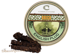 Cobblestone Brick English Plug Pipe Tobacco