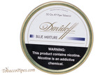 Davidoff Blue Mixture Pipe Tobacco Front