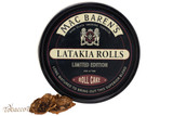 Mac Baren Latakia Roll Cake Pipe Tobacco