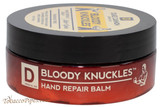Duke Cannon Bloody Knuckles Hand Repair Balm Side