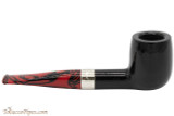 Peterson Dracula X105 Fishtail Tobacco Pipe Right Side