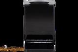 Parker WMST Deluxe Silvertip Badger Shave Stand