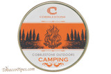 Cobblestone Outdoors Camping Pipe Tobacco Front