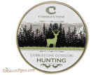 Cobblestone Outdoors Hunting Pipe Tobacco Front