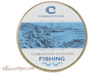 Cobblestone Outdoors Fishing Pipe Tobacco Front