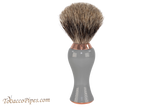 Parker GGPB Long Handle Pure Badger Shave Brush