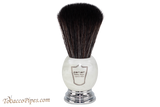 Parker MISY Marbled Synthetic Shave Brush