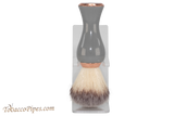 Parker GGSY Synthetic Shave Brush & Stand