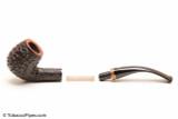 Savinelli Porto Cervo Rustic 602 Tobacco Pipe Apart