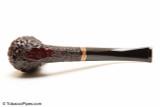 Savinelli Porto Cervo Rustic 602 Tobacco Pipe Bottom