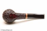 Savinelli Porto Cervo Rustic 673 KS Tobacco Pipe Bottom