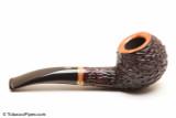 Savinelli Porto Cervo Rustic 673 KS Tobacco Pipe Right Side