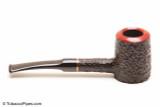 Savinelli Roma 310 KS Black Stem Tobacco Pipe Right Side