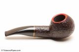 Savinelli Roma 320 KS Black Stem Tobacco Pipe Right Side