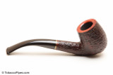 Savinelli Roma 606 KS Black Stem Tobacco Pipe Right Side