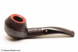 Savinelli Roma 673 KS Black Stem Tobacco Pipe Left Side
