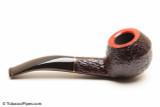 Savinelli Roma 673 KS Black Stem Tobacco Pipe Right Side